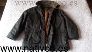 chaqueton barbour