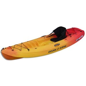 chaqueta kayak decathlon