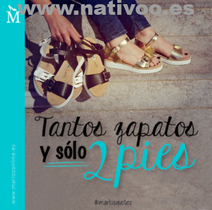 dospies zapatos
