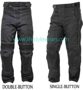 pantalon impermeable transpirable