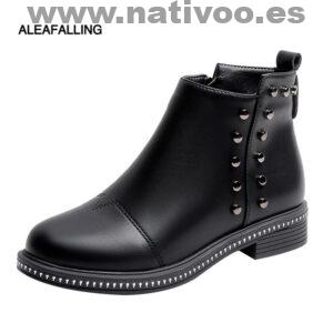 zapatos ingleses mujer
