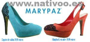 zapatos marypaz 2015 catalogo