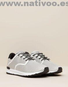 zapatos pull and bear hombre